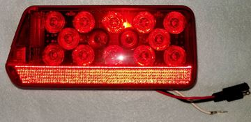 "Picture of Tail Light ""LED"" Composite Left"