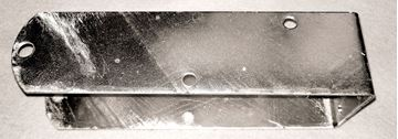 """Picture of WINCH MOUNT 900# GALVANIZED 3""""x12"""""""