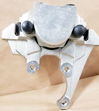 "Picture of Caliper w/Pads & Bracket 10"" Rotor UFP Non-Integral"