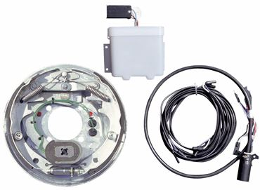 Picture for category Electric Drum Brake