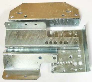 Picture for category Step Brackets & Covers