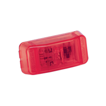 Picture of Red LED Marker Light Fender (Grommet Mount)