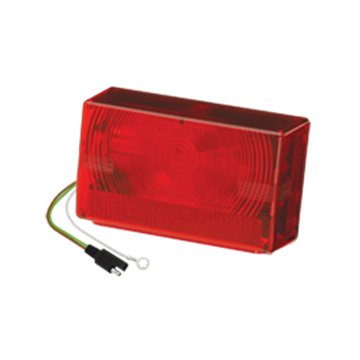 Picture of Tail Light w/Plug Right (Submersible)