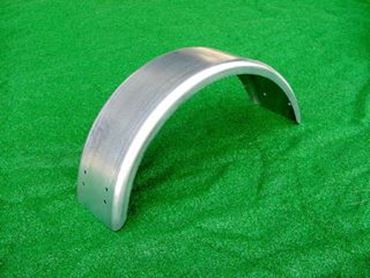 Picture for category Tri-axle Steel Fenders