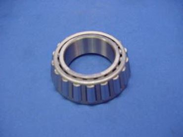 Picture for category Bearings, Races & Seals