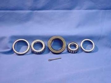 Picture of Wheel Bearing Kit 5-LUG Tapered Spindle