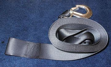 """Picture of 2"""" x 20' WINCH STRAP"""