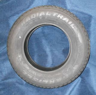 Picture of TIRE-ST175/80R13C CARLISLE RADIAL TIRE