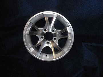 "Picture of ""Special Order""WHEEL-14"" A1411 SILVER"