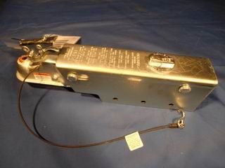 Picture of ACTUATOR HYDRAULIC DRUM 7500#