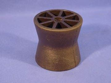 Picture of ROLLER WINCH BOW STOP 3.5''