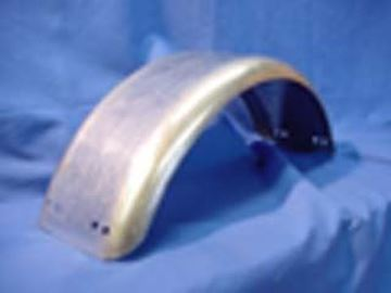 "Picture of FENDER 8"" X 26.38"" Span (4 HOLES) GALV. 34.5"""