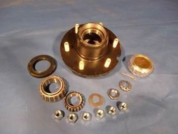 Picture of HUB KIT OIL BATH 6-HOLE