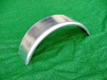 "Picture of FENDER 9 1/2X42"" GALVANIZED"