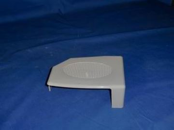 """Picture of TAILLIGHT COVER (GRAY COMP.) LT 2X4 & 2X5"""" BM"""