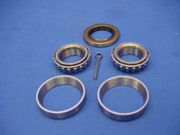 Picture of Wheel Bearing Kit BT150A (Straight Spindle)