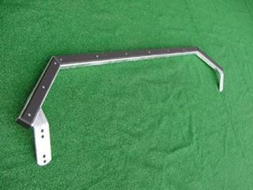 """Picture of CHINE LOAD GUIDES WELDED TANDEM AXLE PAIR """"OB"""" GALV."""