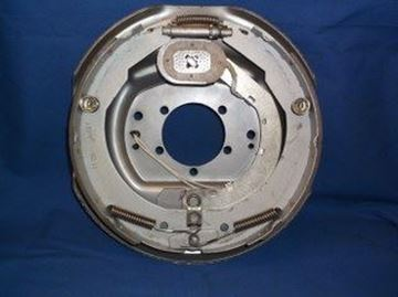 "Picture of BACKING PLATE LT ELECTRIC 12"" UFP"