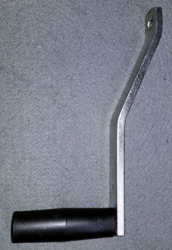 """Picture of Winch Handle  8"""" for 1500/1800# (New Frame)"""