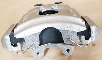"Picture of Caliper w/Pads 10/12"" Non-Integral Rotor UFP"