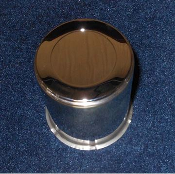 Picture of CENTER CAP-CHROMED PLASTIC